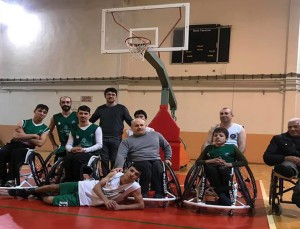 Balıkesir Gönen Spor Kulübümüz LTS RİBAUND'larını Teslim Aldı