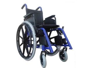 Arco Ekonomik Çocuk Tekerlekli Sandalyesi