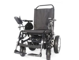 C320L Tekerlekli Akülü Sandalye