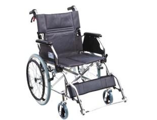 Golfi G605 Alüminyum Tekerlekli Sandalye