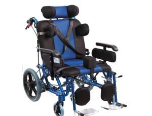 Golfi-16 G458 Cerebral Palsy Tekerlekli Sandalye