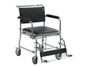 Golfi-5K Klozetli Banyo Sandalyesi
