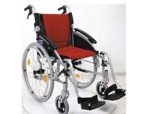 Golfi G636 Alüminyum Tekerlekli Sandalye