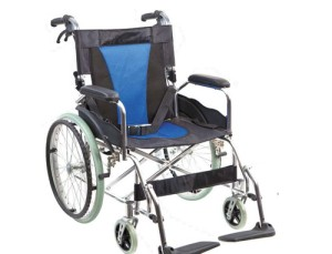 Golfi G503 Alüminyum Transfer Sandalyesi