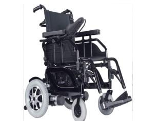 JT-118 Katlanabilir Akülü Tekerlekli Sandalye