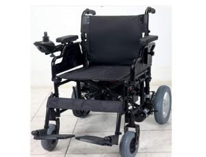 JT-W111A Katlanır Akülü Tekerlekli Sandalye