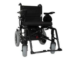 M200 Akülü Tekerlekli Sandalye