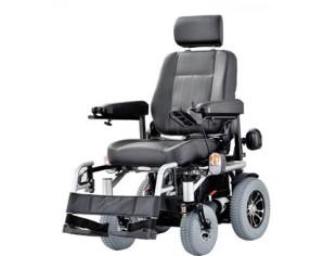 Poylin P268 Akülü Tekerlekli Sandalye