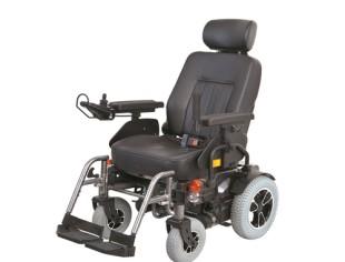 S220 Multi-fonksiyonel Akülü Tekerlekli Sandalye