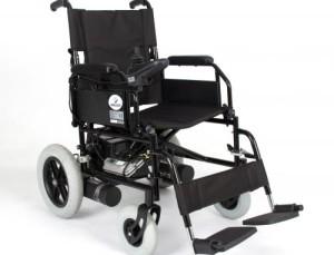 Wollex P100 Akülü Sandalye