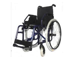 ZDW ZENDA Aktif Alüminyum Tekerlekli Manüel Sandalye