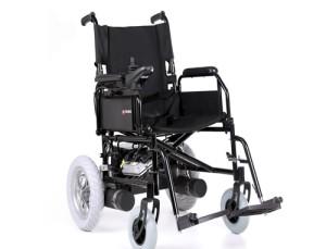 Ekonomik Akülü Tekerlekli Sandalye 7891