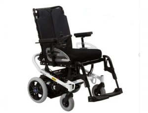 Ottobock A200 Akülü Sandalye