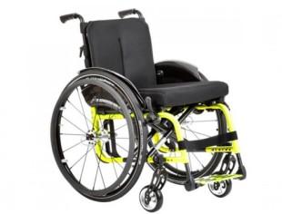 Ottobock Avantgarde CS Aktif Tekerlekli Sandalye