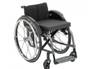 Ottobock Avantgarde DS Aktif Tekerlekli Sandalye