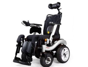 Poylin P 288 Akülü Tekerlekli Sandalye
