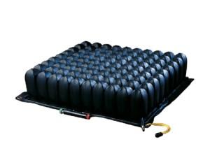 Roho Quadtro Select Cushion – Hava Dolaşımlı Tekerlekli Sandalye Minderi