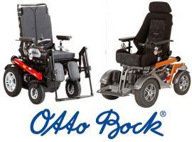 Ottobock Ürünleri
