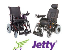 Jetty Ürünleri
