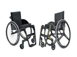 Full Karbon Aktif Sandalyeler