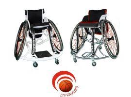 Basketbol Sandalyeleri (Lts Ribaund)