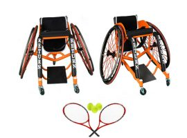 Tenis Sandalyeleri (Return)